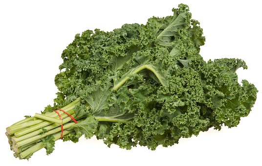The Kale Hater's Guide